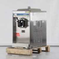 Фризер для мороженного JEJU BQ-300T