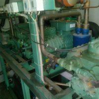 Оборудование для холодильного склада Bitzer 6G 40